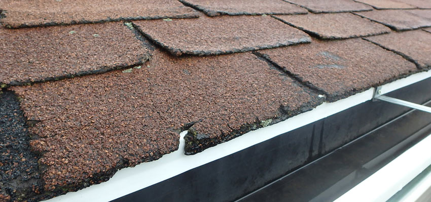 Roof Repair vs. Roof Replacement? How Do You Know?